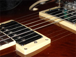 Electric Guitar Humbucker Pickups
