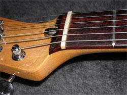 Electric Guitar Nut