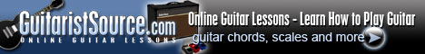 GuitaristSource.com