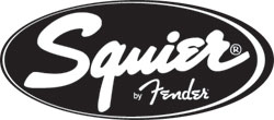 Squier Guitars